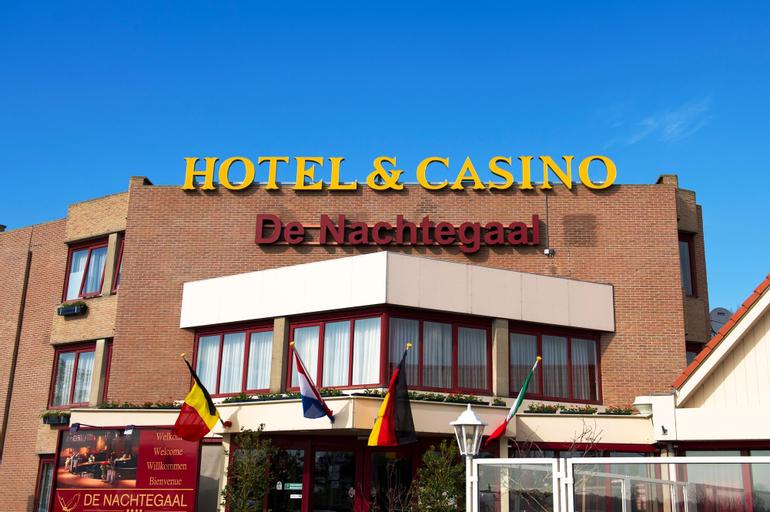 De Nachtegaal Hotel, Lisse