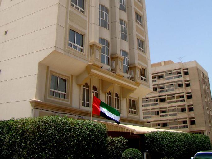 Queen Inn Apartment,