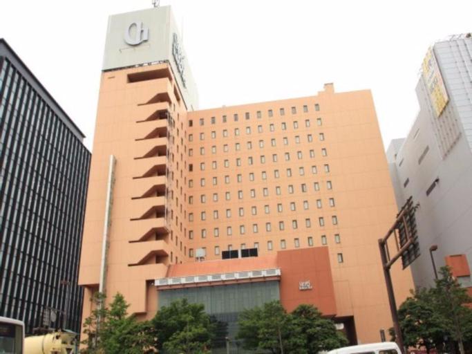 Central Fukuoka, Fukuoka