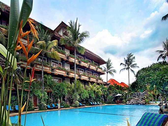 Sari Segara Resort & Spa, Badung