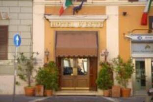 Hotel D'Este, Roma