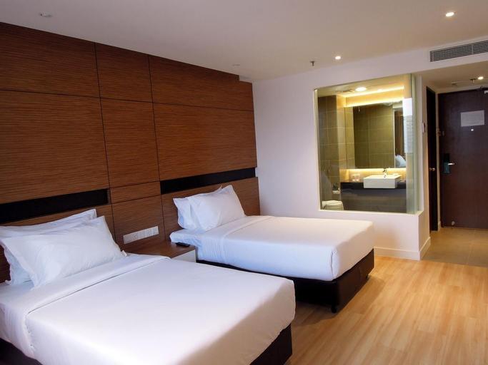 Excelsior Hotel Ipoh, Kinta