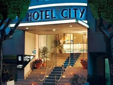 Hotel City, Pescara