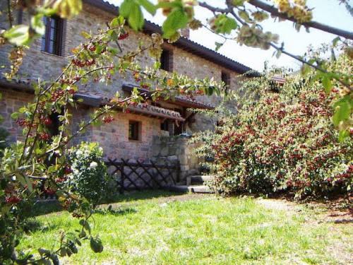 Le Terre di Isa, Perugia