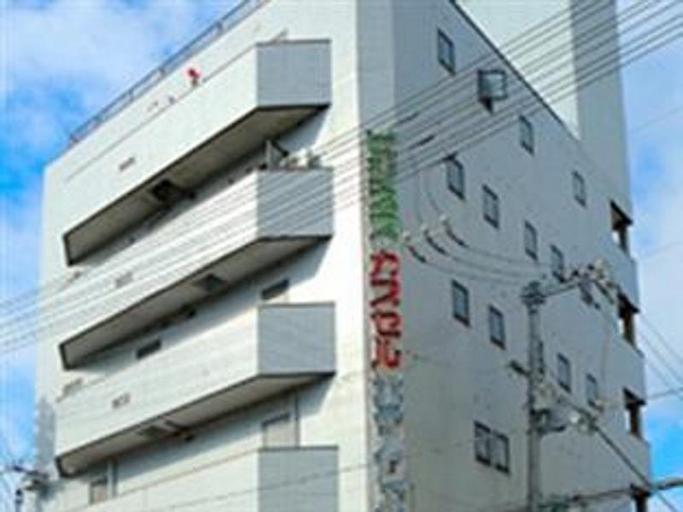 Hotel River Side, Okayama