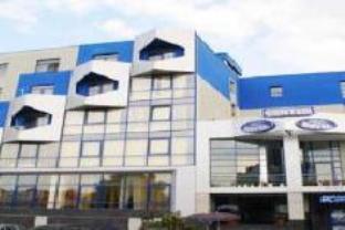 Alcadibo Center, Pitesti