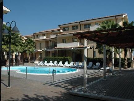 Residence Tortorella, Teramo