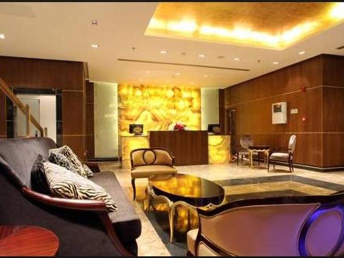 Mouta Hotel Makkah,