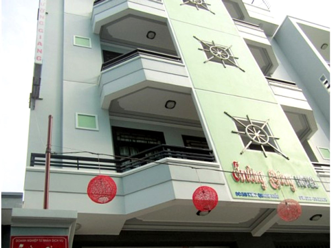 Blue Sun Hotel, Nha Trang