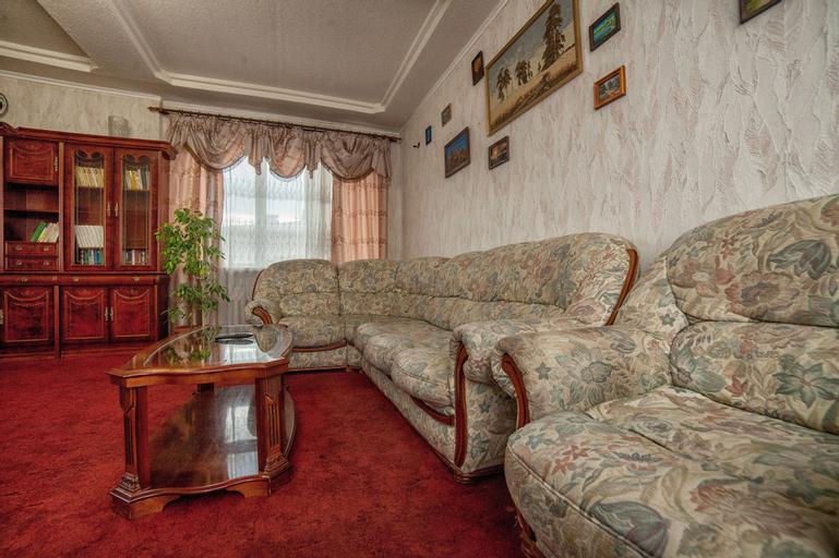 Arendagrad Apartments Kommunisticheskaya, Smolenskiy rayon