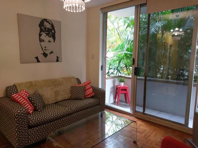 Cozy Marrickville Apartment Near Centre, Marrickville