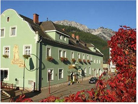 Eisenerzer Hof, Leoben
