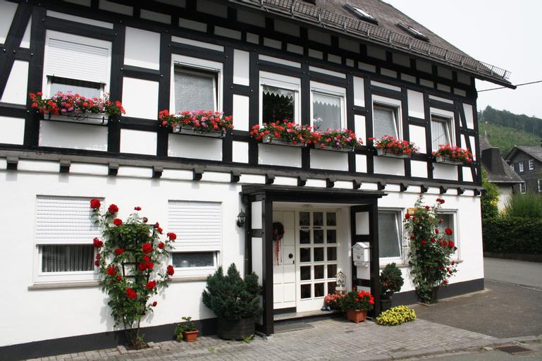 Ferienwohnungen Haus am Medebach, Hochsauerlandkreis