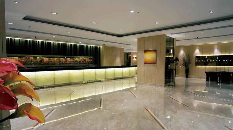 Royal Park Hotel, Sha Tin