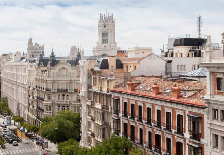 Hotel Palacio Del Retiro, Autograph Collection, Madrid