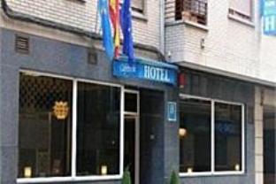 Hotel La Boriza, Asturias
