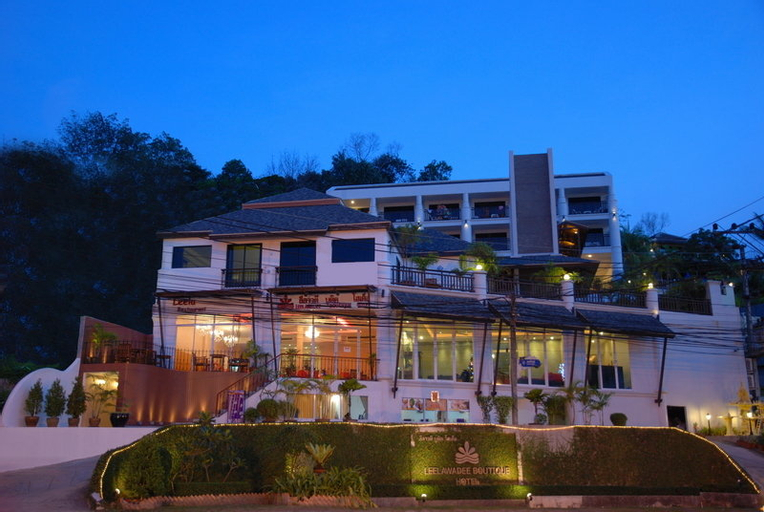 Leelawadee Boutique Hotel, Pulau Phuket
