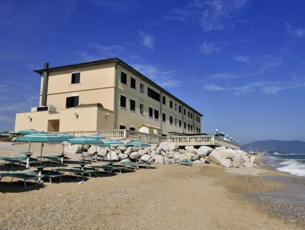 Hotel Il Brigantino, Macerata