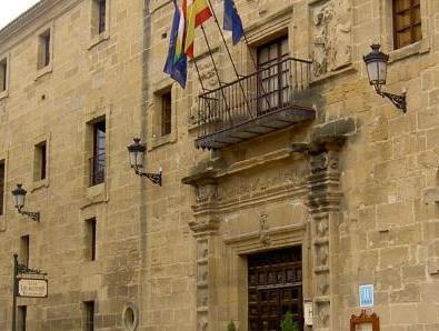 Hotel Los Agustinos, La Rioja