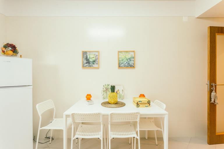 Best Houses 24 - New & Stunning Apartment, Peniche