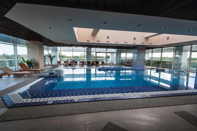 Cocor Spa Hotel, Mangalia
