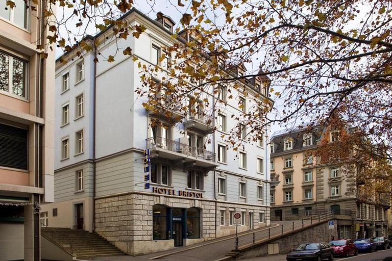 Bristol Hotel, Zürich