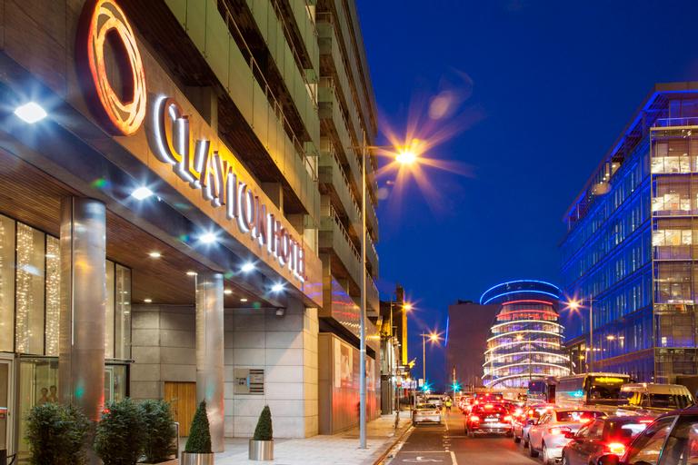 Clayton Hotel Cardiff Lane,