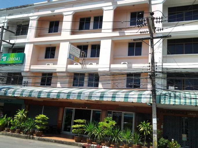 Thepparat Lodge Krabi, Muang Krabi