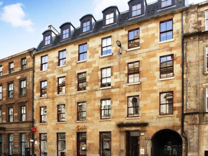 SACO Glasgow - Cochrane Street, Glasgow