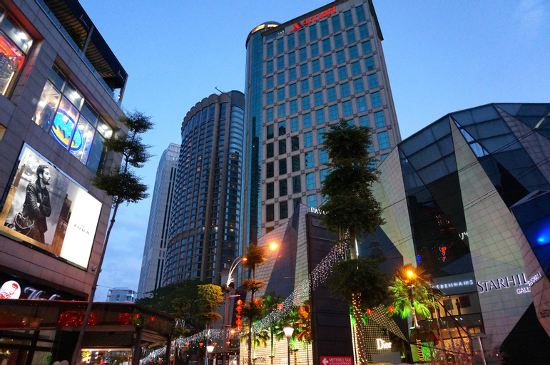 JW Marriott Kuala Lumpur, Kuala Lumpur