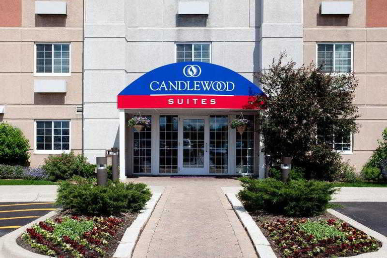 Candlewood Suites Chicago-O'Hare, Cook
