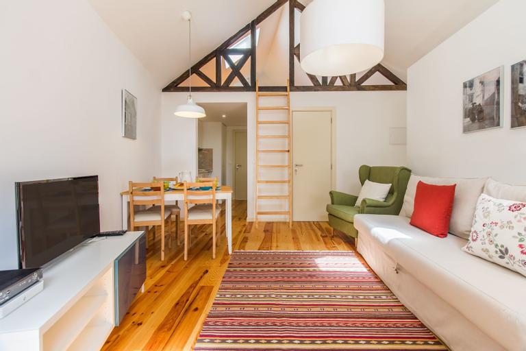 Guest Inn Alfama IV, Premium Apartments, Lisboa