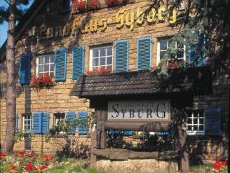 Landhaus Syburg, Dortmund