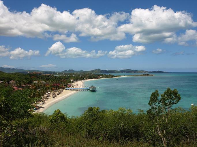 Starfish Halcyon Cove Resort Antigua,