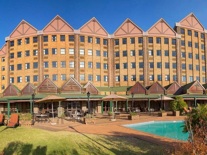 The Centurion Hotel, City of Tshwane