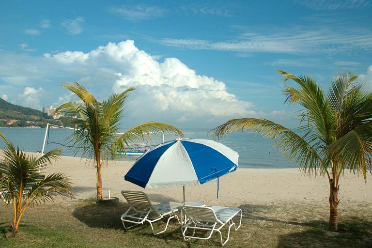 Rainbow Paradise Beach Resort , Penang Island