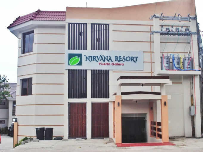 Puerto Nirvana Resort, Puerto Galera