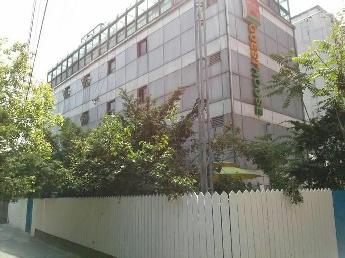 Sunshine guesthouse, Jongro
