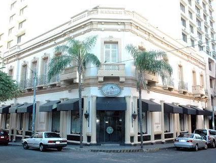 Hotel Excelsior Inn, Asunción