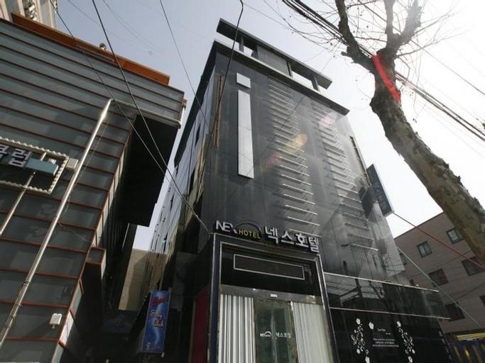 Nex Hotel, Dong-daemun