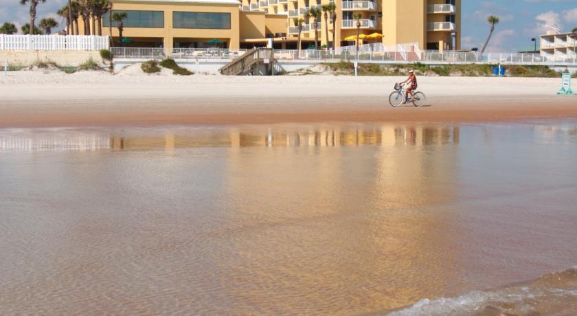 Ocean Breeze Club Hotel [Ex. Plaza Ocean Club], Volusia
