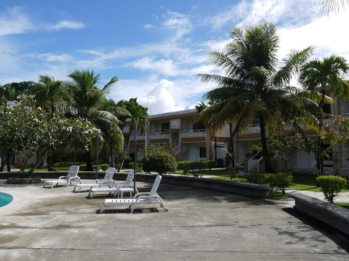Chalan Kanoa Beach Hotel,
