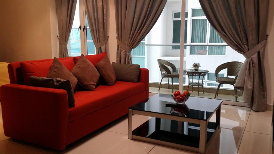 KSL D'Esplanade Residence - A Cosy Home, Johor Bahru