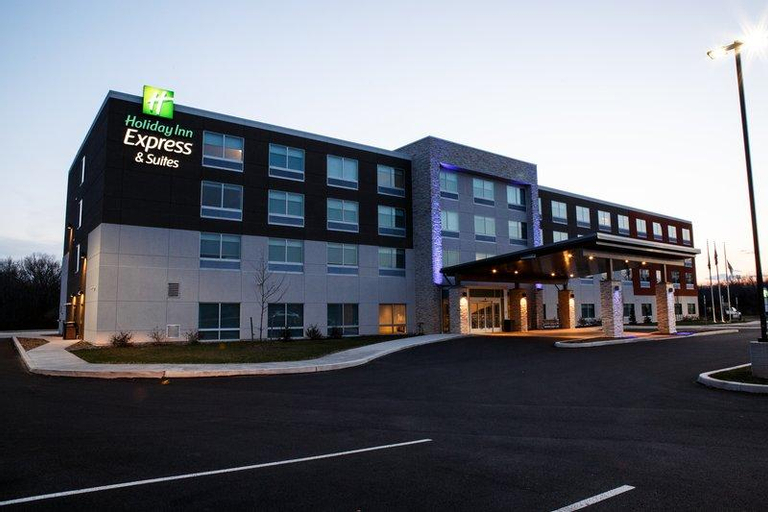 Holiday Inn Express & Suites Gettysburg, Adams