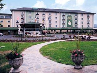 The Europe Hotel & Resort,