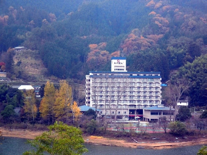 Hyper Resort Villa Shionoe, Takamatsu