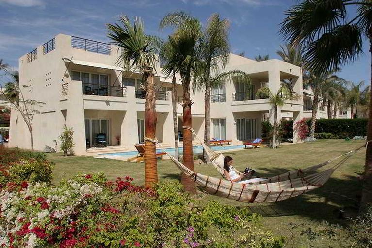 Grand Rotana Resort & Spa, Sharm el-Sheikh