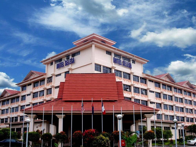Selesa Pasir Gudang, Johor Bahru