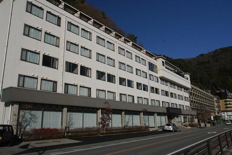 Tominoko Hotel, Fujikawaguchiko
