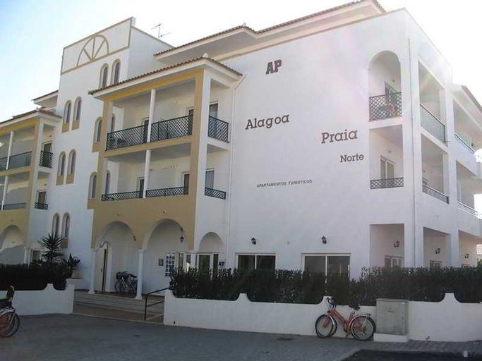 Alagoa Praia Norte, Castro Marim